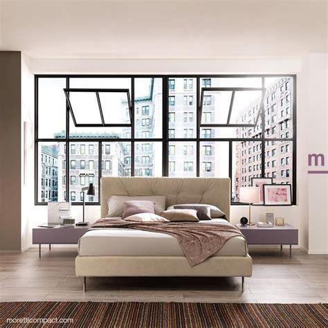 Subito a casa e in tutta sicurezza con ebay! La camera da letto dei sogni... Il #letto imbottito con la testata Step al centro … | Camera da ...