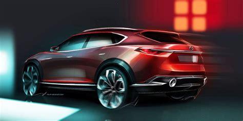 Mazda Car : 2015 Mazda Koeru Concept
