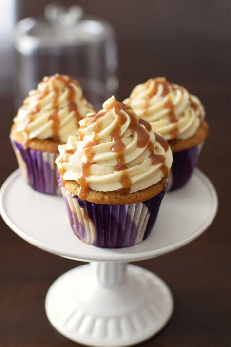 vegan butterscotch cupcakes recipe  dairy