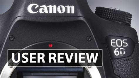 Canon 6d User Review  Amazing Low Light Focus & Stunning