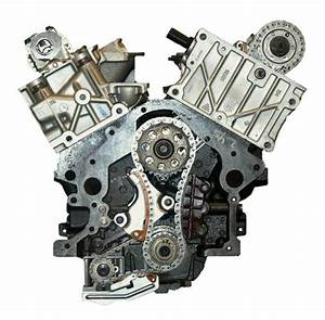 Proformance Dfdh Ford 4 0l Engine  Remanufactured