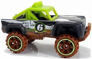 Custom Ford Bronco (v) | Hot Wheels Newsletter