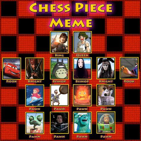 Chess Memes - chess piece meme by thearist2013 on deviantart