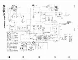 Polari 500 Wiring Diagram