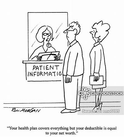 Health Costs Worth Cartoon Care Cartoons Plan
