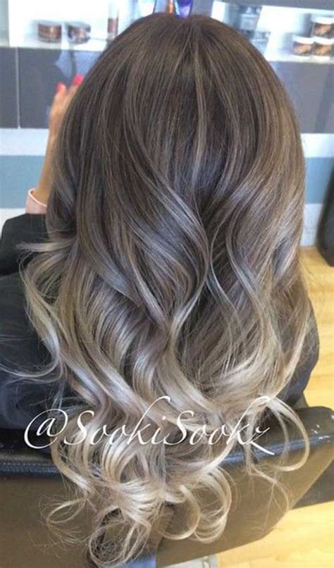 30  Color Ideas for Hair   Hairstyles & Haircuts 2016   2017