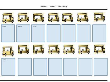 editable bus list  kelly    grade tpt