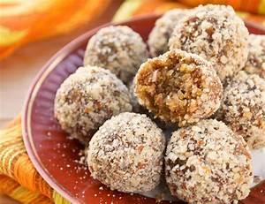 Gesunde Süßigkeiten Selber Machen : gesund und lecker energy balls selber machen kochen und backen lecker rezepte und kuchen ~ Frokenaadalensverden.com Haus und Dekorationen