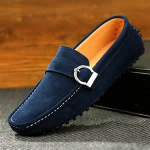 Casual Loafers Shoes Men