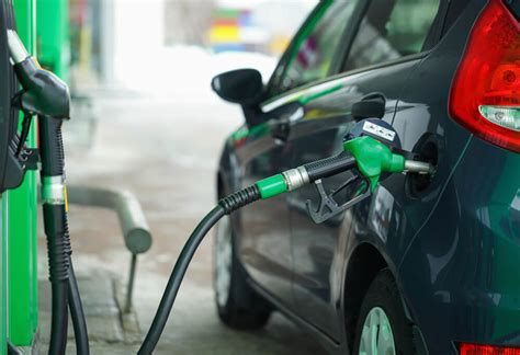 4 Most Common Types Of Fuel, And What You Should Know