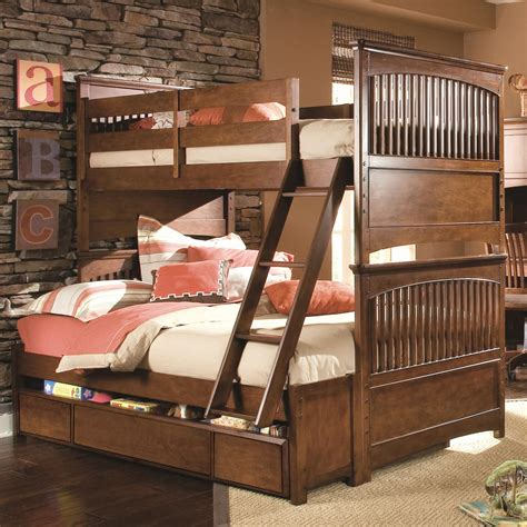 bedroom bunk beds full  queen   kids  climb    mommiejonesingcom