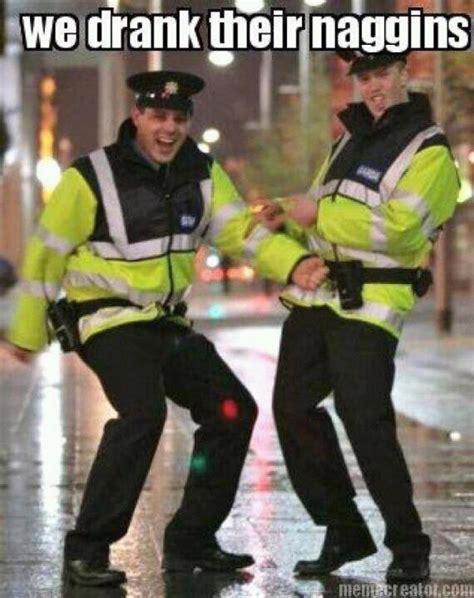 Garda Memes - dancing broadsheet ie
