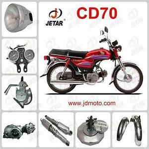 Honda Cd70 Motorcycle Parts Id 8058957  Product Details