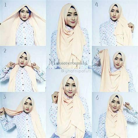 beautiful everyday hijab styles video hijab tutorial