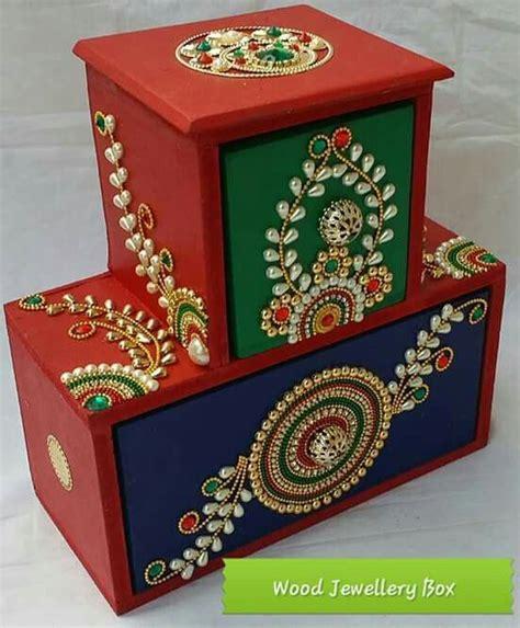Boxes For Decoration - pin by ramya radhakrishnan on craft decorative boxes