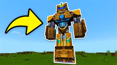 bumblebee  transformers  minecraft pocket