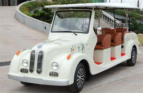 Classic Car For Sale, Electric Vintage Car In China Ecarmas