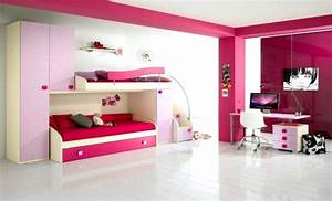 Bedroom decorating ideas for teenage girls on a budget for Popular millennial teen girl bedroom ideas