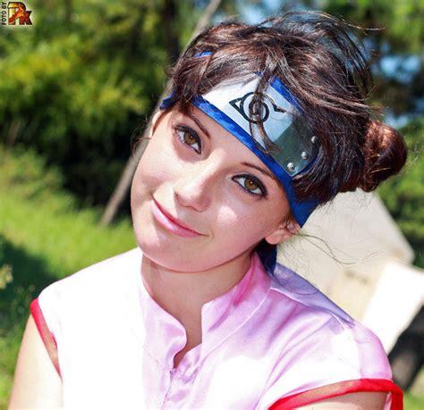 cosplayer wanita  cantik  seksi  anime
