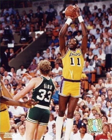 Bob Mcadoo Los Angeles Lakers #NBA Action Photo Fo039 ...