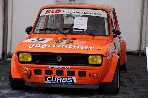 Fiat 127 Abarth (1978) | AvD-Oldtimer Grand-Prix ...