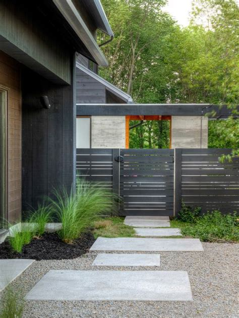 modern landscaping design 36 842 modern landscape design ideas remodel pictures houzz