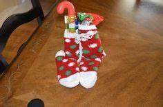 Christmas Sock Exchange 2015