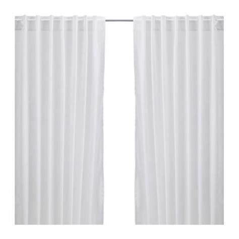 ikea vivan curtains uk ikea vivan curtains drapes white 2 panels