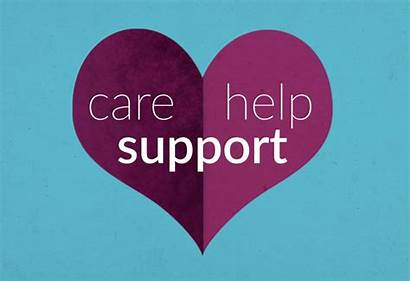 Cancer Quotes Patients Say Support Caregivers Care