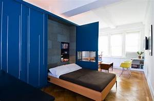 murphy bed design ideas smart solutions for small spaces With modern murphy bed decoration for an apartment