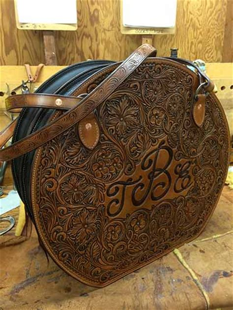 rope bags  cans don gonzales saddlery