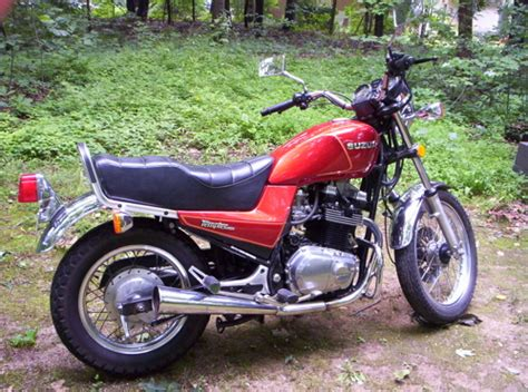 1983 Suzuki Tempter by Looking At A 1983 Suzuki Gr650 And Some Advice Motorcycles