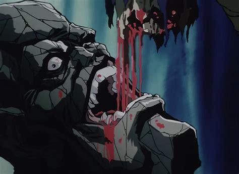 neon blue anime aesthetic