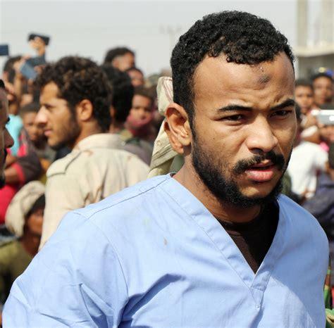 Pūļa acu priekšā publisks nāvessods Jemenā izpildīts 12 ...