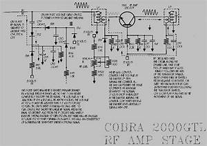 Cobra 29 Ltd Wiring Diagram