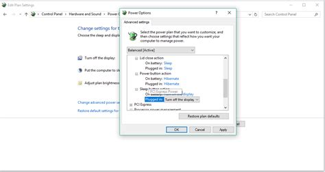 fix windows 10 won t up from sleep after the