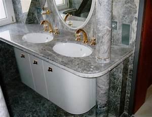Marmor Im Bad : marmor badezimmer innenausbau martin kohlstall gmbh ~ Frokenaadalensverden.com Haus und Dekorationen