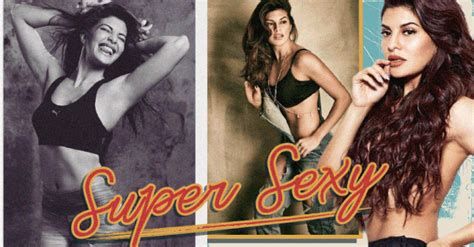 top  bollywood hottest body body built   jacqueline
