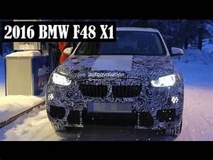 Bmw F48 Led Scheinwerfer : 2016 bmw f48 x1 with led fog lights spied and will look ~ Jslefanu.com Haus und Dekorationen