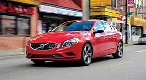 2011 - 2012 Volvo S60 Wiring Diagram Service Manual