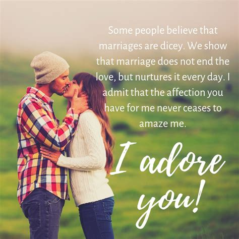 Proud of My Husband Quotes