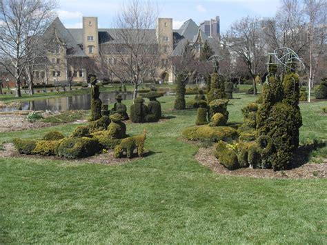 The Garden Columbus Ohio by Topiary Garden Columbus Oh Top Tips Before You Go
