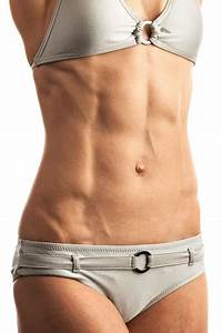 40 Steps To Flat Abs For Females