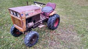 Bolens 1050 Tractor Wiring Diagram