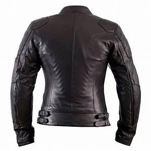 Blouson Moto Vintage Femme : blouson moto femme helstons ks 70 cuir rag noir vintage motors ~ Melissatoandfro.com Idées de Décoration