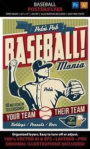 softball tournament flyer template free fixridecom With baseball fundraiser flyer template