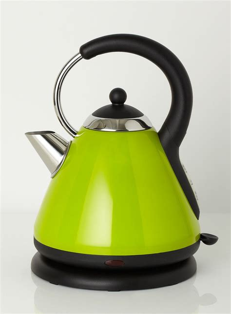 Kettle Kitchen Uk by Lime Essentials Pyramid Kettle Kitchen Kitchen