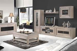 meuble salon meuble suspendu maisonjoffrois With salle de bain design avec décorer un stand d exposition
