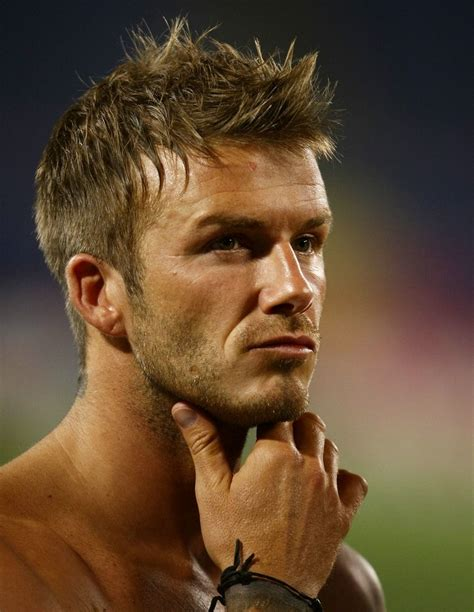collection of soccer players hairstyles information of