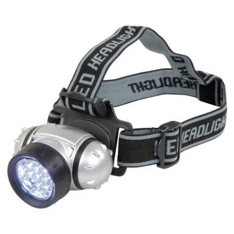 bright led flashlight 12 led torch